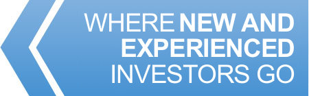 Where New And Experienced Investors Go